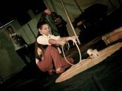 IV Encontro de Palhaços e Circo em Anápolis