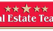 English: Real Estate Teams LLC Company Logo