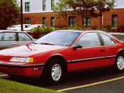 Ford Thunderbird Illinois 1990 - 1997