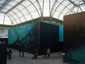Grand Palais: