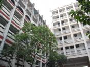 Dhaka District Judge Court Building partial 003