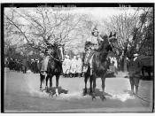 Suffrage Parade  (LOC)