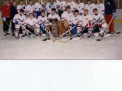 Eaglebrook School Archives, 1990s