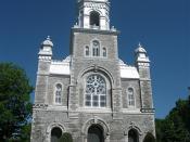 Rockland, Ontario