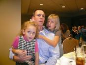 Eric and kids