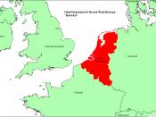 Heel-Nederland in Europa