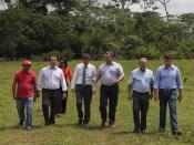 Ministro da Pesca assina convênio de R$ 20 milhões para piscicultura