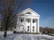 Montague, Massachusetts