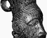 English: Igbo Ukwu pendant.