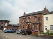 Edington Arms, Hindley