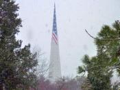 English: Bald Hill Vietnam Memorial in Farmingville, New York