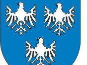 coat of arms principality of Leiningen