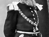 December 16, 1909: King Leopold II of Belgium dies at 74
