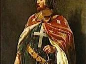 Richard I the Lionheart, King of England