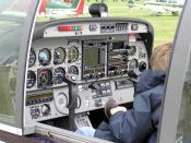 Robin DR400/500