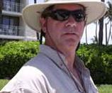 English: Science fiction author John Ringo.