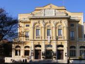 Legnago, Teatro Salieri