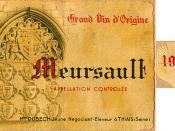 France - Meursault 1941