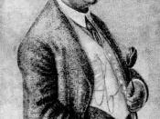 English: Otto Dix,painting of Herbert Eulenberg Deutsch: Porträt von Herbert Eulenberg vom Maler Otto Dix