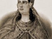 0 - Condessa D. Teresa - Mãe D. Afonso Henriques filha Rei D. Afonso VI de Leão2