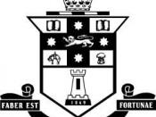 Fort Street Crest