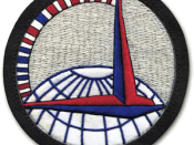 English: Emblem of the Air Transport Command