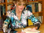 Jane Fonda at a book signing, 2005