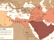 Age of the Caliphs
