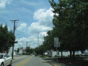 Denton, Maryland
