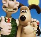 Wallace et Gromit DVD