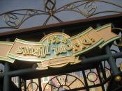 Disneyland Resort Paris 15 years