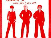 Soda Pop-Rip Off