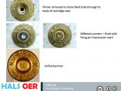 Forensic science ammunition 4