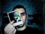 paranoid polaroid