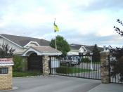 A guarded, gated community located in Saskatoon, Saskatchewan, Canada
