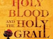 The Holy Blood and the Holy Grail