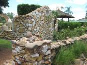 Tom Finlay Stonemasonry Darwin NT