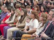 CEN del PRI, 1 julio 2012.
