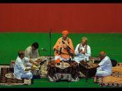 Hari Kathe -Live