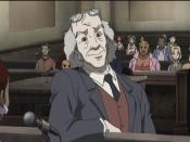 R. Kelly's lawyer, voiced by Adam West.