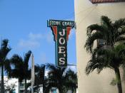 Joe's Stone Crab