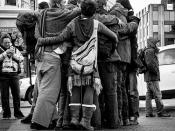 Group Hug - II