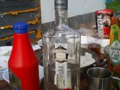 Vodka Mernaya