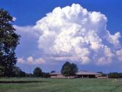 English: Cahokia Mounds Museum and Interpretive Center