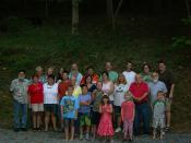Emma's Family Reunion 2010