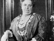 Judith Ellen Foster (1840-1910)