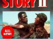 Vietnam War Story II