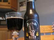 Black Death Beer