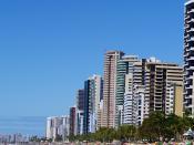 English: Boa Viagem Beach - Recife - Pernambuco - Brazil