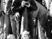 Elvis uses Leica